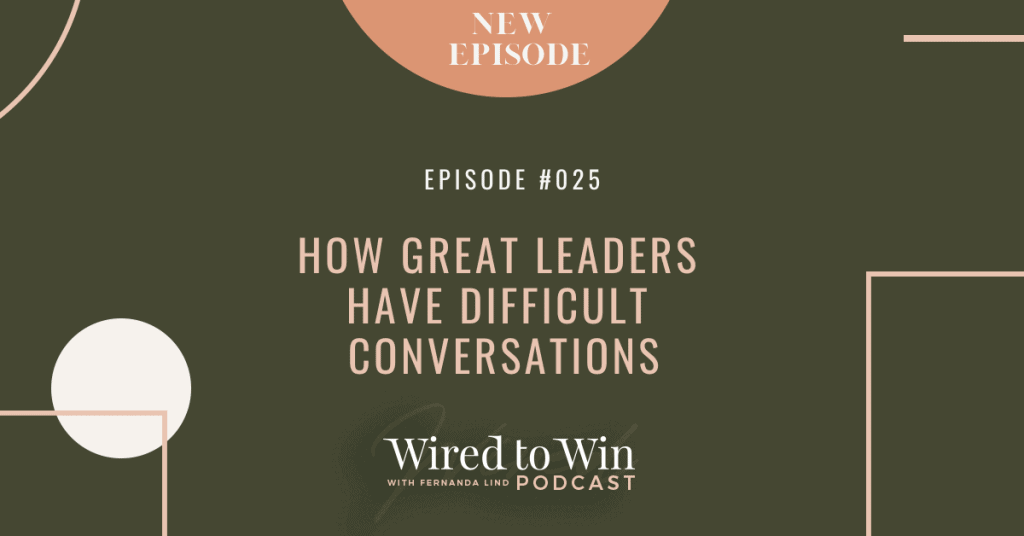 How great leaders have difficult conversations - Illustration